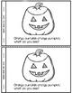 Pumpkin Pumpkin What do you see? Emergent Reader
