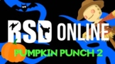 Pumpkin Punch 2 - Virtual Fitness Game for P.E.