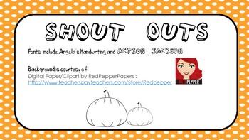 Pumpkin Push