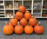 Pumpkin Pyramid (3 Act Math)