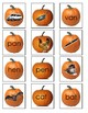 Pumpkin Rhyming Match -- Limited Time FREEBIE!