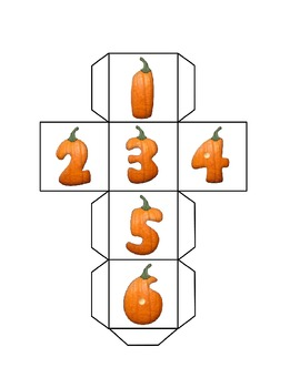 Pumpkin Roll and Cover {Freebie}