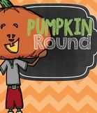 Pumpkin Round: A Candy Rounding Game!