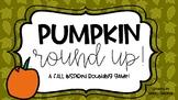 Pumpkin Round-Up!