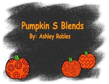 Pumpkin S Blends