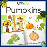 Pumpkin STEM activities