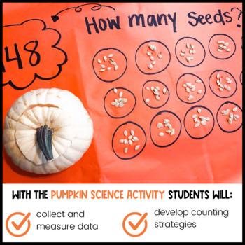 Pumpkin STEM Challenge