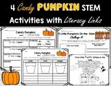 Pumpkin STEM and Literacy Linked Activities