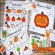 Pumpkin STEM and Literacy BUNDLE