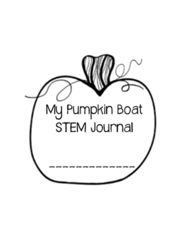 Pumpkin STEM project