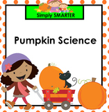 Pumpkin Science SMARTBOARD
