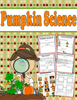 Pumpkin Science