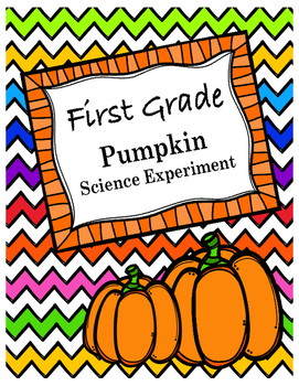 Pumpkin Science Experiment