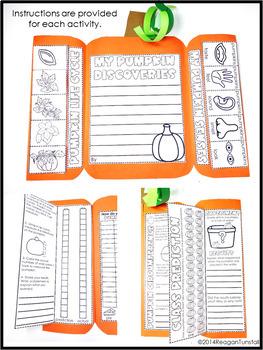 Pumpkin Science