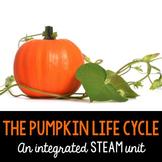 Pumpkin Science Made Simple (STEM/STEAM Unit)