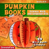 Pumpkin Science Activities—Hands-on Science, Math, and Language Arts