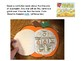 Pumpkin Science, Math and Literacy Activities Book Craftivity