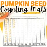 Pumpkin Seed Counting Mats