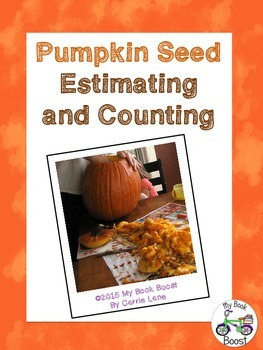 https://www.teacherspayteachers.com/Product/Counting-Pumpkin-Seeds-2093994
