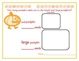 Pumpkin Seed Estimation