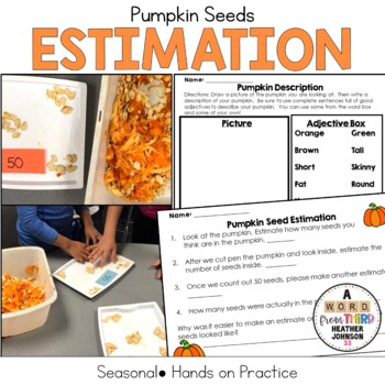 from seed to pumpkin pdf