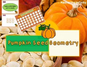 Pumpkin Seed GEOMETRY