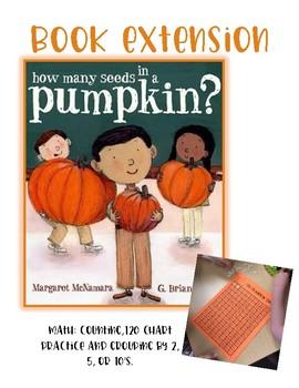 Pumpkin Seed Math