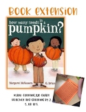 Pumpkin Seed Math