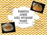 Pumpkin Seeds are Everywhere {Pumpkin Poem Craftivity}