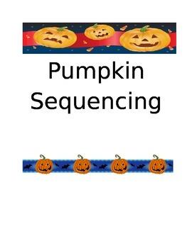 Pumpkin Sequencing