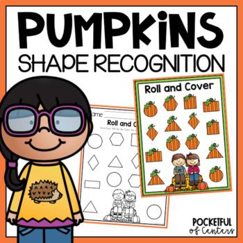 Pumpkin Shapes Games