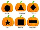 Pumpkin Shape Matching