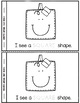 Pumpkin Shapes Emergent Reader and Shape Recognition Activities
