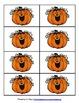 Pumpkin Smash - a free 2nd grade sight word game