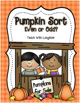 Pumpkin Sort (Is it odd or even?)