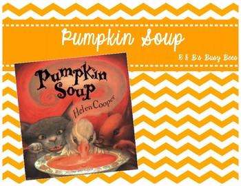 Pumpkin Soup (Book Companion)