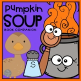 Pumpkin Soup: A Book Companion
