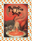 Pumpkin Soup -- A Comprehension Check
