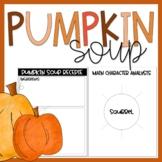 Pumpkin Soup / Read-Aloud