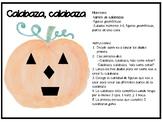 Pumpkin Spanish Game