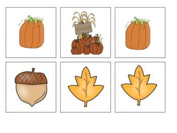 Pumpkin Spice- A Fall Math and Literacy Unit