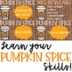 Pumpkin Spice Fall Kindness Activity for Elementary School Counseling Guidance