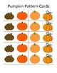 Pumpkin Spin & Graph