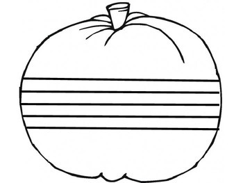 Pumpkin Staff