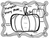 Pumpkin Story Map