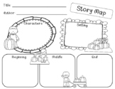 Pumpkin Story Map