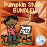 Pumpkin Study Bundle