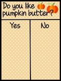 Pumpkin Survey