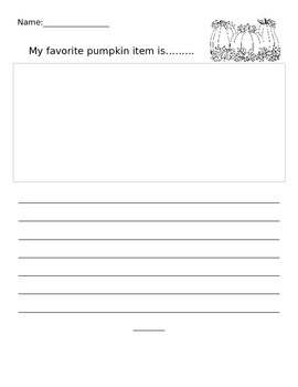 Pumpkin Taste Test