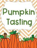 Pumpkin Tasting Pack
